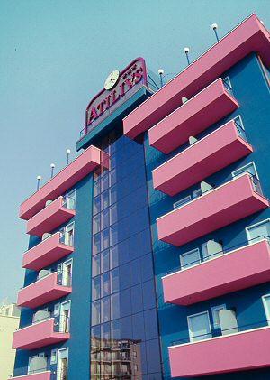 Hotel Atilius Hotel Riccione