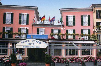 Villaggio Verbania Hotel Hotel Ristorante Pesce Doro Villaggio