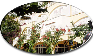 Hotel Pasitea Hotel Positano