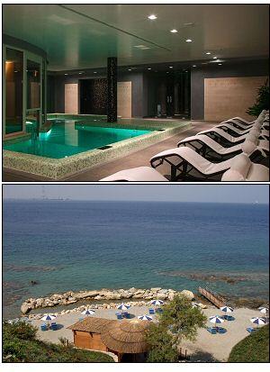 Altafiumara Resort & Spa Hotel Villa San Giovanni