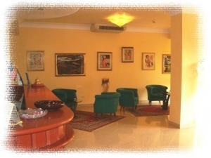 Hotel Ristorante Marinella Hotel Pizzo