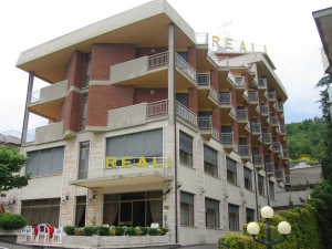 Hotel Reali Hotel Chianciano Terme