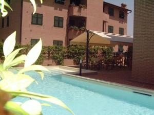 Casa Vacanze Arianna Hotel Sovicille