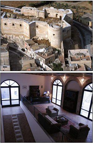 Hotel Locanda del Castello Hotel Sciacca