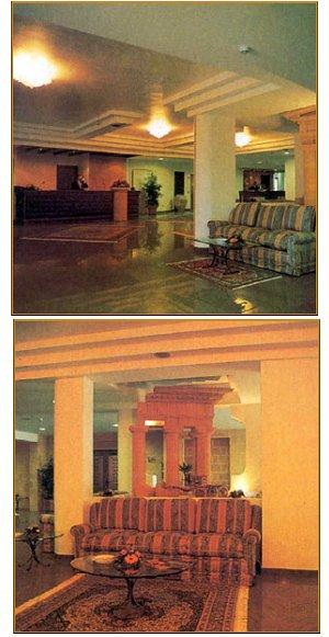 Grand Hotel Mose Agrigento
