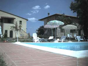 Az. Agr. IL MELOGRANO Hotel San Gimignano