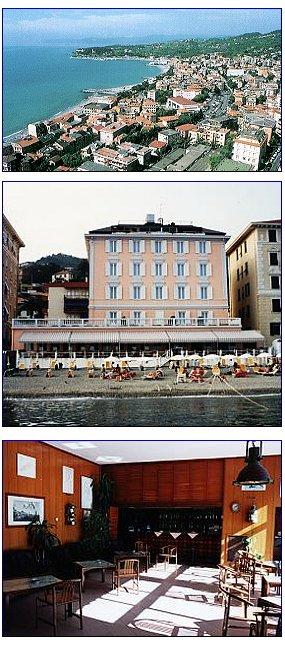 Hotel Savoy Hotel Varazze