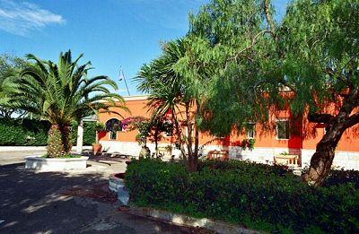 hotel tropical prenotazione albergo ostuni hotel in pugliaForTropical Hotel Ostuni