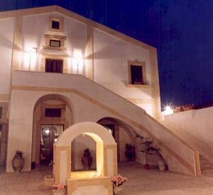 Hotel Villa Palocla Hotel Sciacca Terme