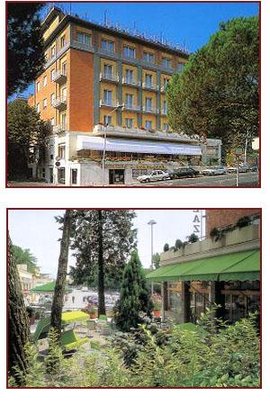 Grand Hotel Plaza Hotel Chianciano Terme