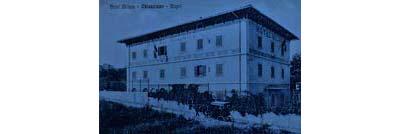 Grand Hotel Milano Hotel Chianciano Terme