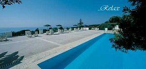 Grand Hotel San Michele Hotel Cetraro