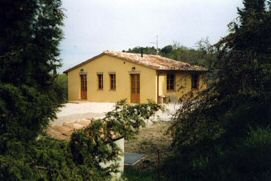 Podere San Francesco Hotel Pienza
