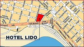 Hotel Lido Hotel Reggio Calabria