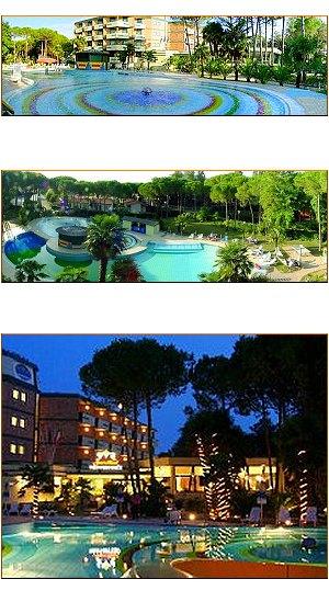 apart hotel mediterranee prenotazione albergo bibione