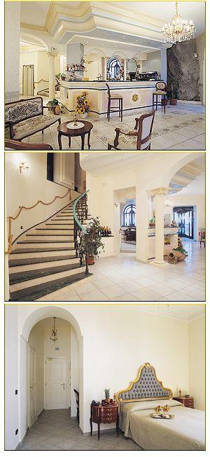 Grand Hotel S  Orsola Agerola Prenota Hotel A Agerola