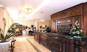 Grand hotel degli angeli san giovanni rotondo prenota for Perla arredamenti santa maria degli angeli