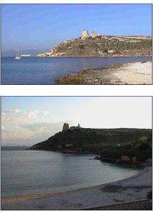 Hotel Calamosca prenotazione albergo Cagliari Hotel in Sardegna city ...