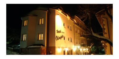 Hotel Ristorante Olimpia Hotel Abbadia San Salvatore