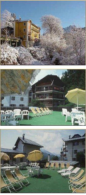 Hotel al pelmo prenotazione albergo pieve di cadore hotel in veneto mountain hotel accommodation - Hotel giardino pieve di cadore ...