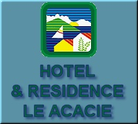 Hotel Residence Le Acacie