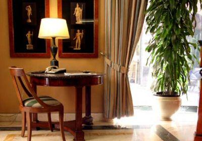 Hotel Duca D Aosta Tivoli
