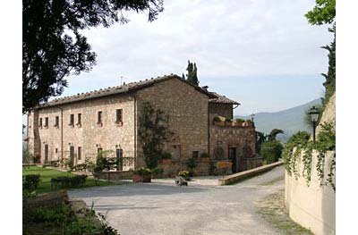 Country House Arco Naturale