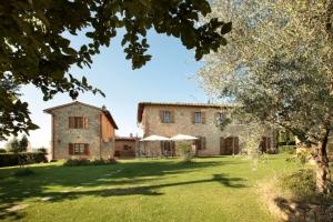 B&B - Holiday House - Ristorante Borgo Casato Hotel Castelnuovo Berardenga