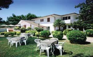 Hotel giardino prenotazione albergo numana hotel in marche sea hotel