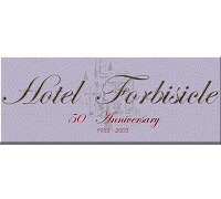 Hotel Forbiscle