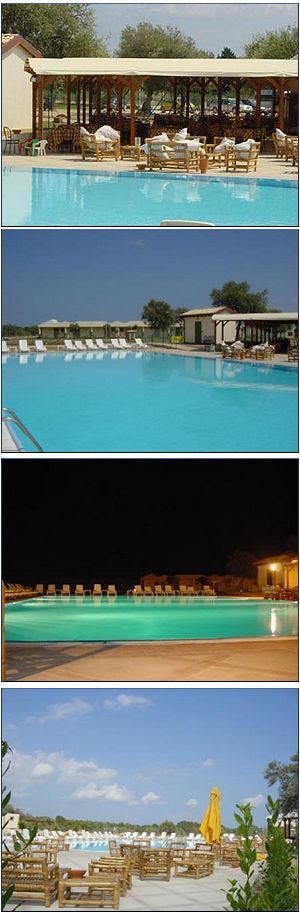 Albergo Valle di Mare RESORT Hotel Siracusa