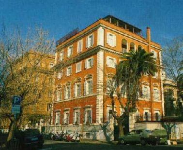 Hotel Casa Valdese Hotel