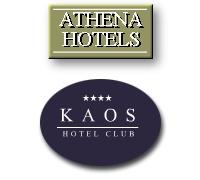 Hotel Kaos Hotel Agrigento