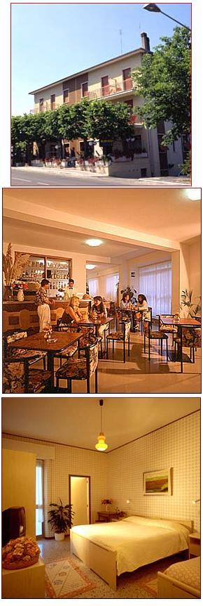 Hotel Tirrenia Hotel Chianciano Terme