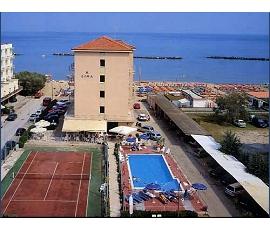 Villaggio lido di savio hotel hotel lima villaggio lido di - Bagno cavallino lido di savio ...
