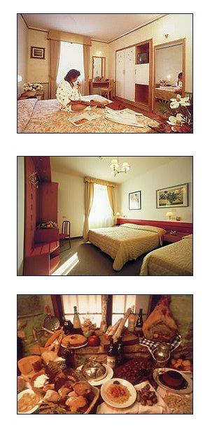 hotel terme santagnese hotel bagno di romagna