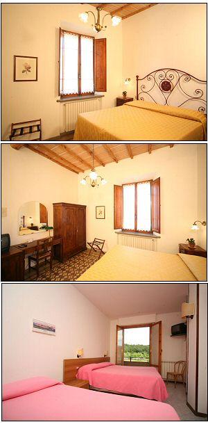 Hotel Euro Club Hotel Siena