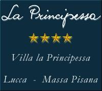 Hotel Villa La Principessa Hotel Lucca