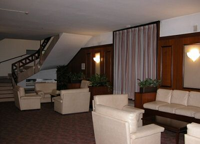 Hotel Caravel Hotel