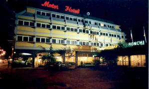 Ai Ronchi Motor Hotel Hotel Brescia