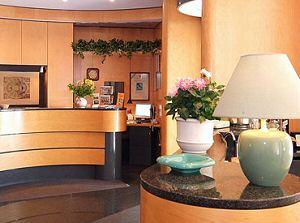Hotel gerber prenotazione albergo roma hotel in lazio city for Hotel gerber roma
