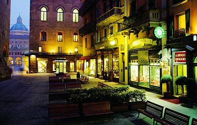 Villaggio bologna hotel art hotel orologio villaggio for Hotel casalecchio bologna