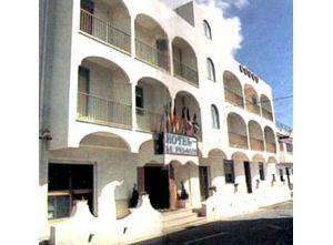 Hotel Le Pelagie Hotel Isola di Lampedusa