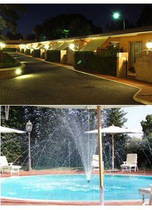Hotel Piccolo Borgo Roma Prezzi