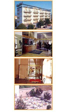 Hotel Corallo Hotel Villapiana Lido
