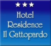 Hotel Residence Il Gattopardo Hotel Ricadi