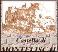 Castello di Monteliscai Hotel Siena