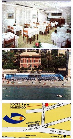 Hotel Marengo Hotel Varazze