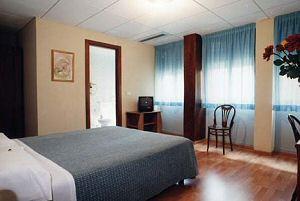Hotel Ristorante Europa Hotel Sondrio