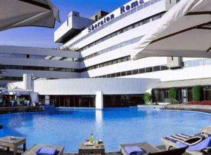 Hotel Viterbo Con Piscina